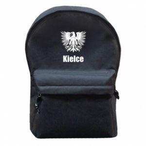 Plecak z przednią kieszenią Kielce