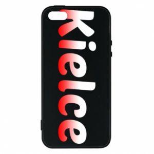 iPhone 5/5S/SE Case Kielce