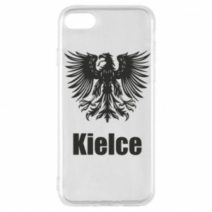 Etui na iPhone 7 Kielce