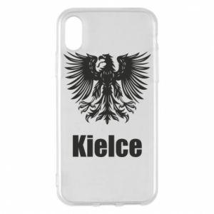 Etui na iPhone X/Xs Kielce