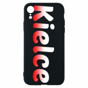 iPhone XR Case Kielce