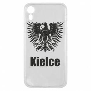 Etui na iPhone XR Kielce