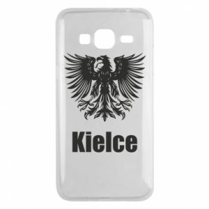 Etui na Samsung J3 2016 Kielce