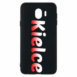 Samsung J4 Case Kielce
