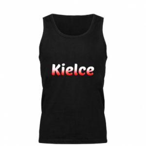 Męska koszulka Kielce