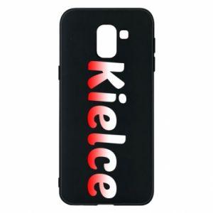 Samsung J6 Case Kielce