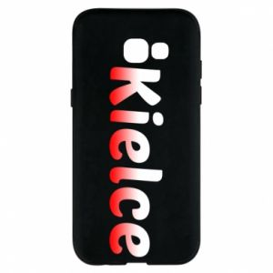 Samsung A5 2017 Case Kielce