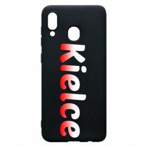 Samsung A20 Case Kielce