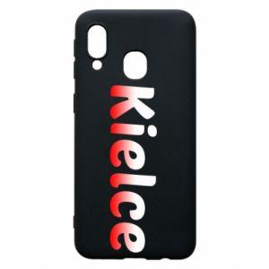 Samsung A40 Case Kielce