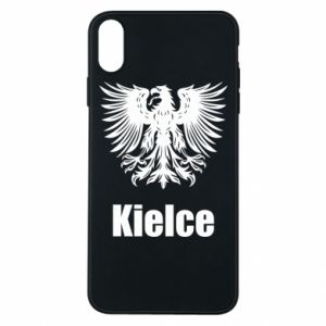 Etui na iPhone Xs Max Kielce