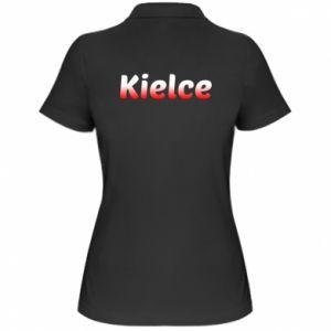 Women's Polo shirt Kielce