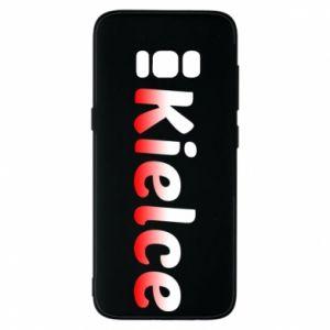 Samsung S8 Case Kielce