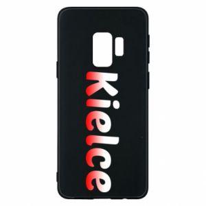 Samsung S9 Case Kielce