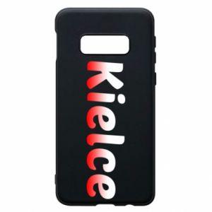 Samsung S10e Case Kielce