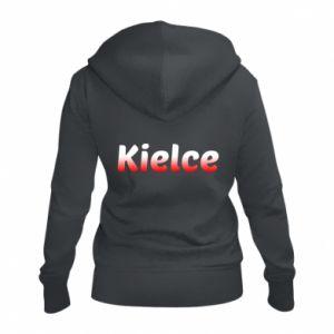 Damska bluza na zamek Kielce