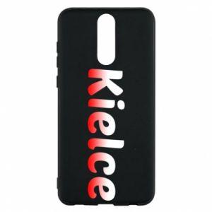Huawei Mate 10 Lite Case Kielce