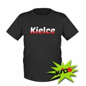 Kids T-shirt Kielce
