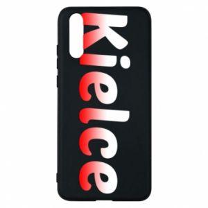Huawei P20 Case Kielce