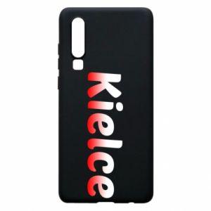 Huawei P30 Case Kielce