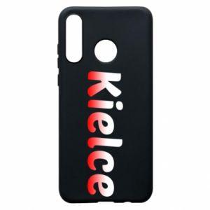 Huawei P30 Lite Case Kielce