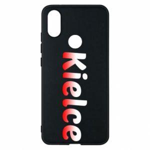 Xiaomi Mi A2 Case Kielce