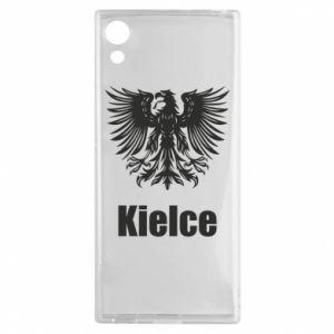 Sony Xperia XA1 Case Kielce