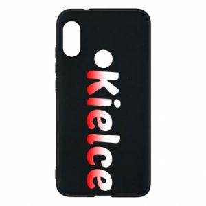 Mi A2 Lite Case Kielce