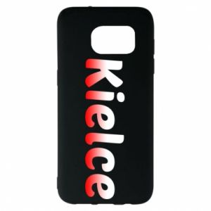Samsung S7 EDGE Case Kielce