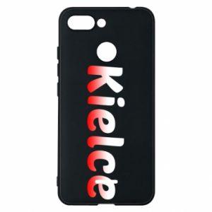 Xiaomi Redmi 6 Case Kielce