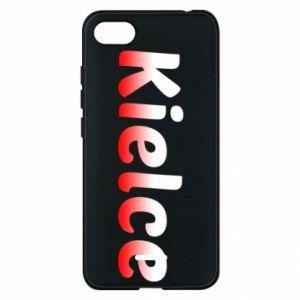 Xiaomi Redmi 6A Case Kielce