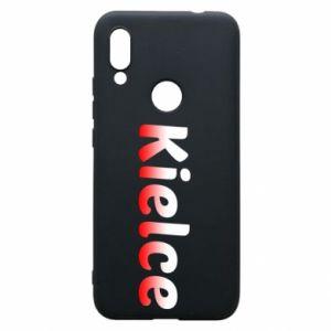 Xiaomi Redmi 7 Case Kielce