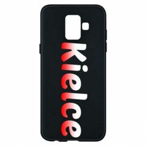 Samsung A6 2018 Case Kielce