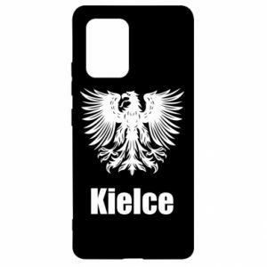 Samsung S10 Lite Case Kielce