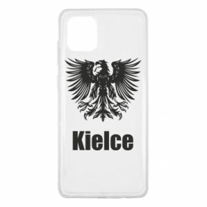 Samsung Note 10 Lite Case Kielce