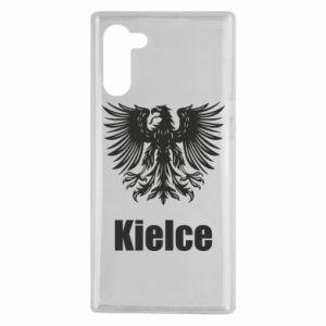 Samsung Note 10 Case Kielce