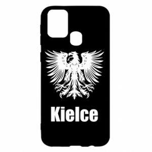 Samsung M31 Case Kielce