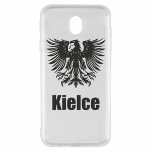 Samsung J7 2017 Case Kielce