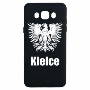 Samsung J7 2016 Case Kielce