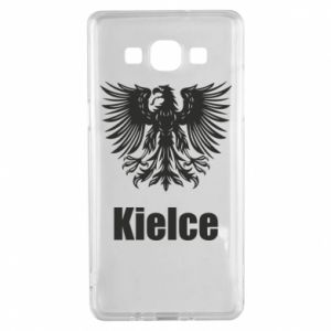 Samsung A5 2015 Case Kielce