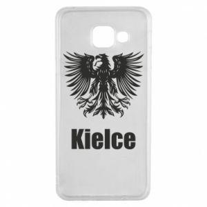 Samsung A3 2016 Case Kielce