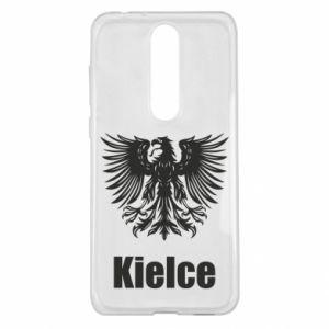 Nokia 5.1 Plus Case Kielce
