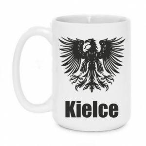 Kubek 450ml Kielce - PrintSalon