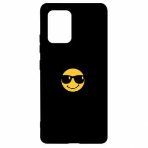 Samsung S10 Lite Case Event manager
