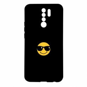 Xiaomi Redmi 9 Case Event manager