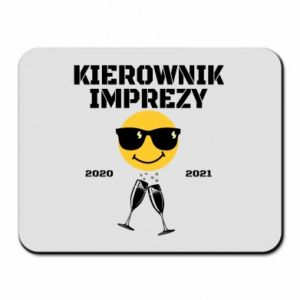 Mouse pad Event manager