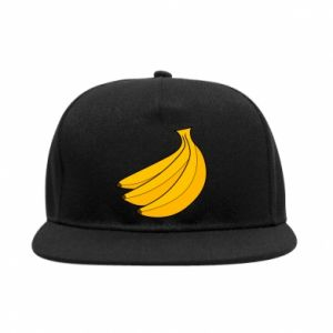 SnapBack Bunch of bananas