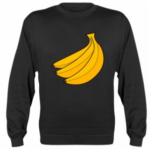 Sweatshirt Bunch of bananas