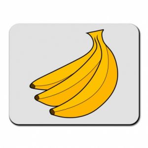 Mouse pad Bunch of bananas