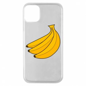 iPhone 11 Pro Case Bunch of bananas