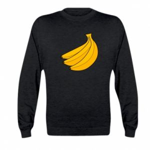 Kid's sweatshirt Bunch of bananas